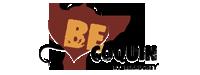 Logo de l'appli libertine Becoquin