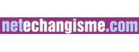 Logo de l'appli libertine Netechangisme
