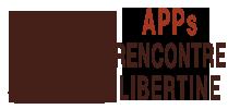 Applications rencontre libertine France