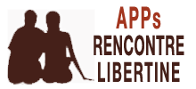 Applications rencontre libertine France